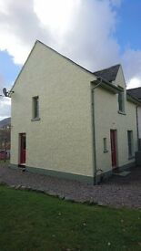 3 Bedroom house in Portree, Isle of Skye