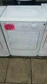 BEKO 6KG LOAD VENTED DRYER