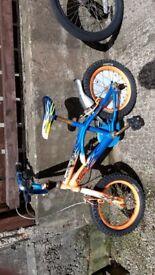 Kids Bikes (x3)