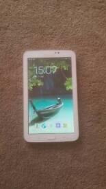 Samsung tab 3 8gb wifi