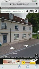 2bed GFF for 2/3 bed house
