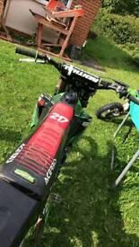 Kx85 2011/Go kart 200cc