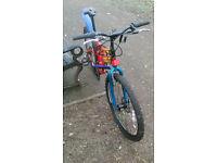bicycle UNIVERSAL ONE