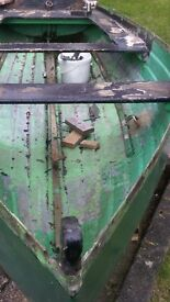 12ft GRP boats