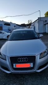 Audi A3 Stop/Start low tax (Good condition)