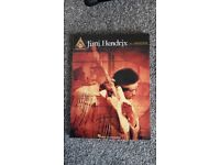 Jimi Hendrix Live At Woodstock: Songbook Sheet Music TAB