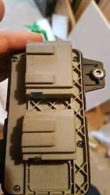 Audi c5 seat controller