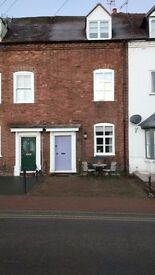 House Swap Pretty 2 Bed Riverside House for 2 bed London, Manchester, Bristol, Exeter, York & More