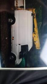 Ford transit mk6 cherrypicker versalift 2004