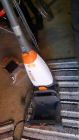 carper cleaner Vax