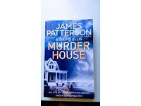 James Paterson - Murder House