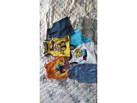 12-18 months boy spring/summer clothes