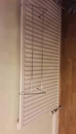 Radiator towel Drying Hangers (2)