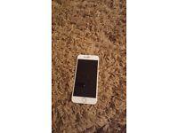 Iphone 7 32gb silver o2