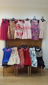 BEAUTIFUL GIRLS DRESSES AGES 9 TO 11 YEARS OLD