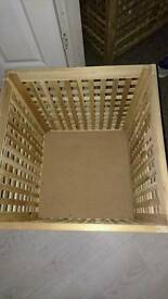 Ikea storage cubes