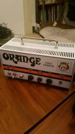 Orange Tiny Terror Guitar Amplifier