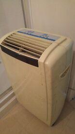 Air Conditioning / Dehumidifier / Fan unit