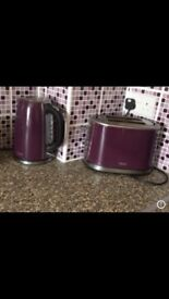 NEXT Kettle, Toaster and Microwave