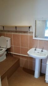 2 room in the same house in boscombe