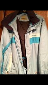 Ladies O'Neill winter ski jacket
