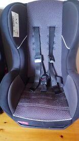 Car seat - fisherprice