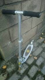 Urban Lightweight Alloy Scooter