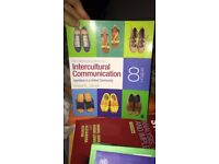 Text book Intercultural communication by Fred E. Jandt