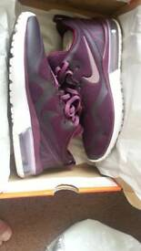 Brand New Womens Air Max Fury Size 6