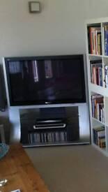 Panasonic flat screen plasma T.V.