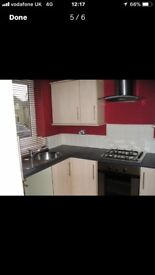 3bed detached house for rent