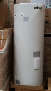 """""""Brand New"""" 315lt Hot Water Cylinder with solar ports Glenorchy Glenorchy Area Preview"""