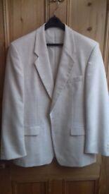 Austin Reed Linen Jacket