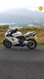 Stunning fast Ducati, winter bargain.