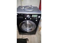 LG Direct Drive Washing Machine 8Kg