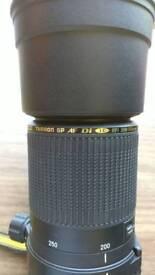 Tamron 200-500mm