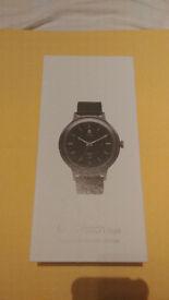 Brand new LG Watch Style in Titanium