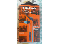 *RRP £40* Skullcandy Sport Performance Earphones - New in Box