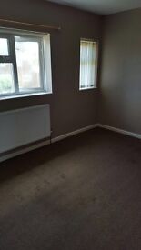 2 spacious double rooms to rent in Trowbridge in a quiet location