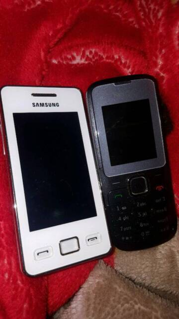 Samsung and Nokia Mobile Phone | in Tower Hamlets, London | Gumtree