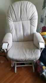 Tutti bambini glider/rocking chair