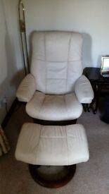 "EKORNES ""STRESSLESS"" furniture for sale. Great Condition. Bargain"