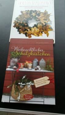 Geschenke Rezepte Weihnachten.Bücher Weihnachten Basteln Geschenke Rezepte Schmuck