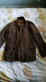 John Rocha Winter Coat