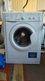 Indesit Waterbalance washing machine