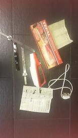 Tefal Electric Kitchen Knife