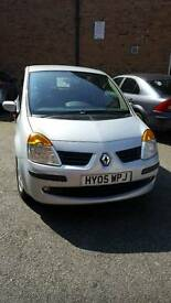 PRICE REDUCTION!!! Renault modus 1.4 petrol