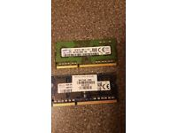 HP RAM for laptops 12GB