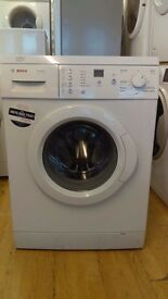 Classixx7 BOSCH WASHING MACHINE