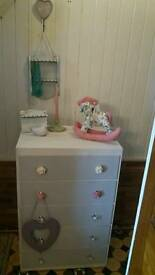 Shabby chic lot now £65